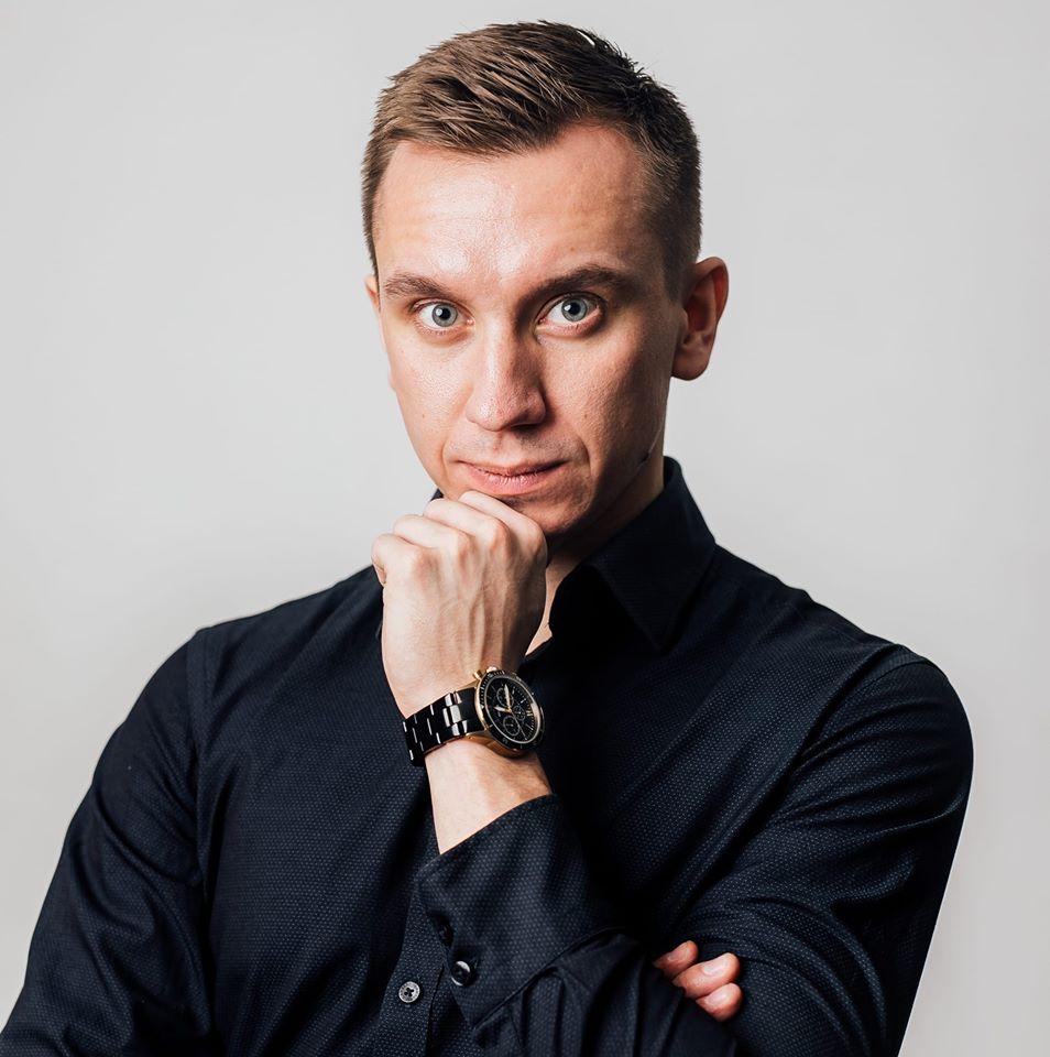 Tomasz Kolbusz